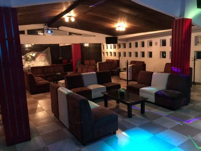 Party package with Bar Lounge and taquiza 5Hrs