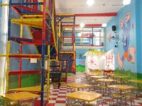 Children's Party Package with 5h meal in Del Valle