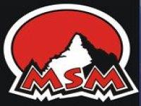 Mountain Sports Mexico Cañonismo