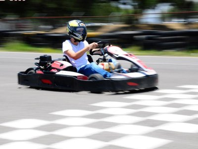 Go Karts for rent 15 minutes in León