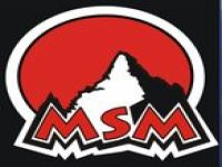 Mountain Sports Mexico Caminata