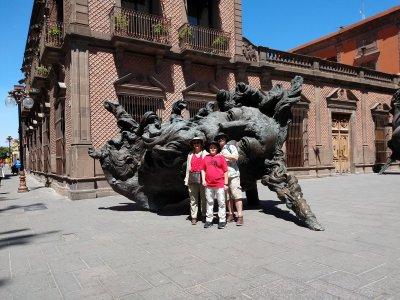 Tour con alojamiento en Real de Catorce por 3 días