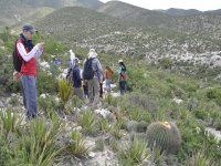 Guided tour of Real de Catorce for groups
