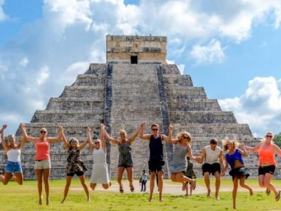Tour de cultura personalizado a Chicén Itzá 6h