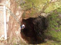 cuevas en Hidalgo