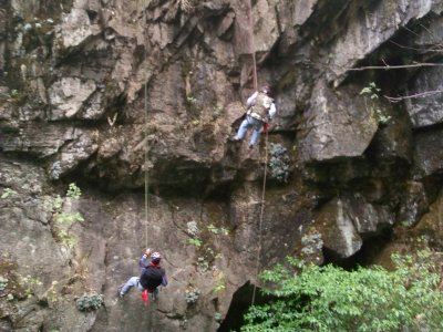 Multiadventure day in Hidalgo 2 days
