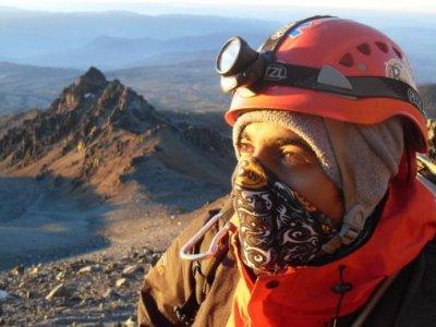Mountain Sports Mexico
