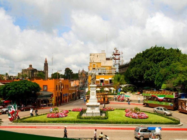 Visit Cuernavaca