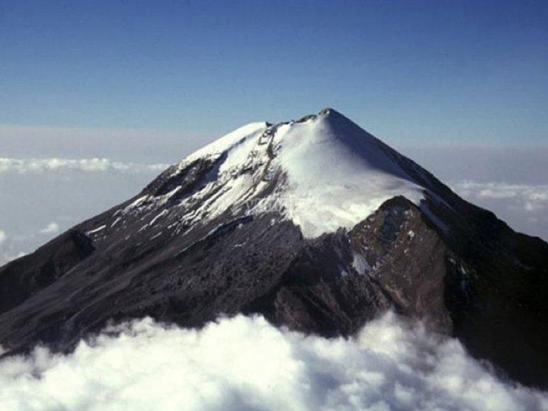 Views of the Nevado