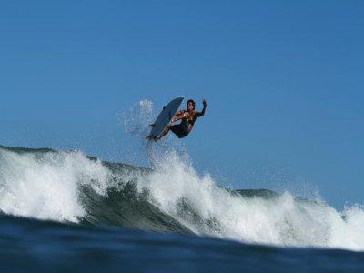 Costeño Surf School Surf