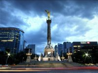 Tour of the main attractions of the cdmx