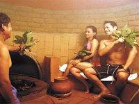 Temazcal Bath