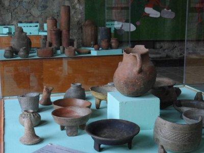 Tour of Tututepec museum Mixtec civilization 7 h