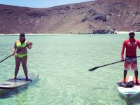 Tours de Stand Up Paddle