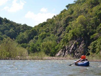 Tour kayaks y paseo tequila en Sinaloa Adultos 5h