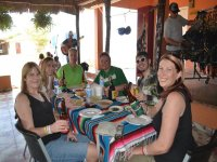 Temazcal tour and walk for Summers price Children 5h