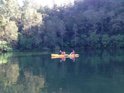 Bioalterno Kayaks