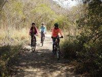 Ciclismo por ruta de los Molinos  Niños 9h