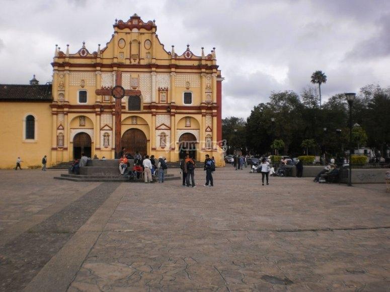 Iglesias locales