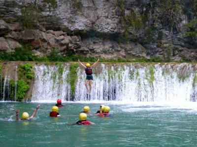 Tour to the Huasteca Potosina 12Hrs