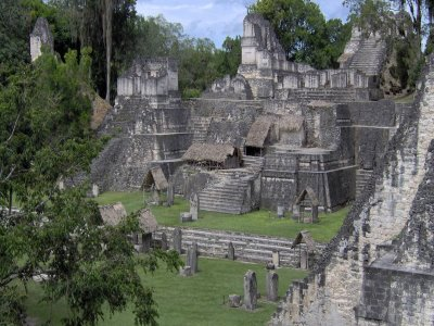 Viaje a Tikal Guatemala con Hospedaje 2 días