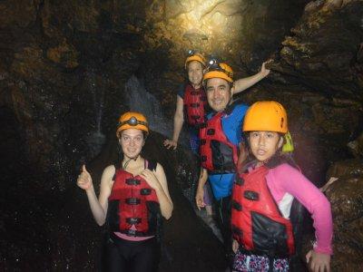 Tour El Aguacero y Río La Venta Tuxtla Niños 10h