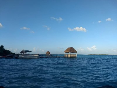 Paddle and snorkel Costa Maya breakfast 2.30