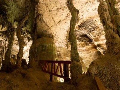 Tour Grutas Rancho Nuevo San Cristóbal Adultos 5h