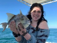 La foto del recuerdo con tu pesca favorita