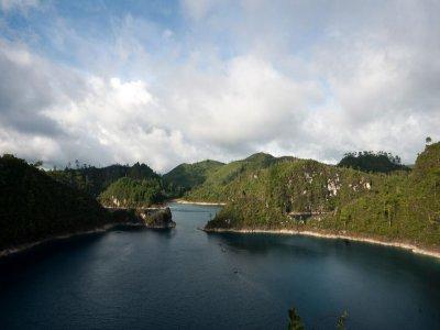 Tour Cascada El Chiflón y Lago Montebello Niños