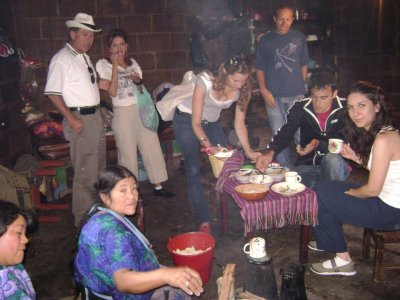 Indigenous Peoples Tour Chamula and Zinacantán Children