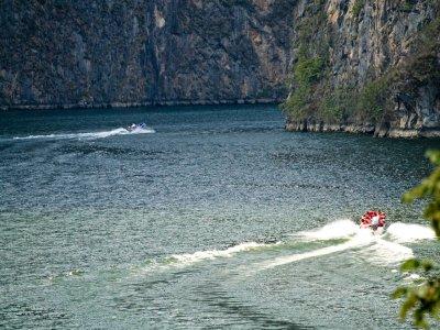 Visita a cascadas y miradores Chiapa de Corzo