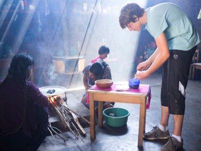 Indigenous Peoples Tour San Juan Chamula & Zinacant