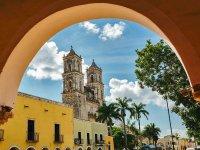 Visita a ciudad de Valladolid