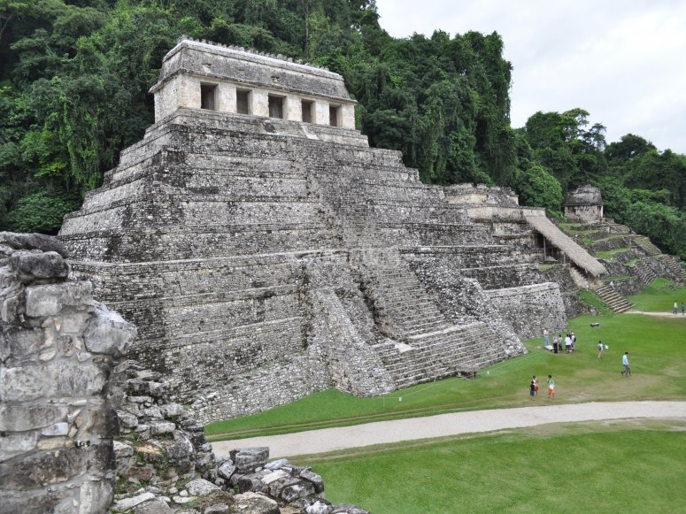 Palenque Park