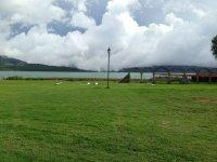Lago de ziraguen