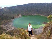 Chichonal Volcano