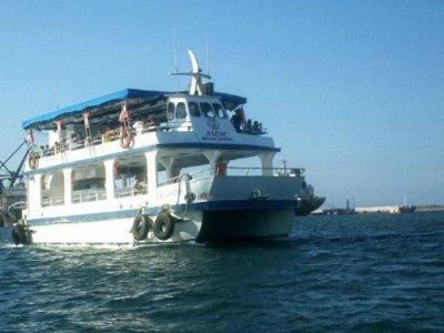 Asdic Paseos en Barco