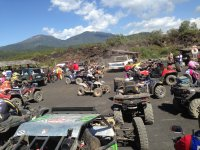 Off-road events