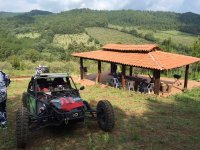 off-road routes in michoacan