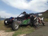 All-terrain vehicles