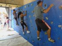 muro de aprendizaje