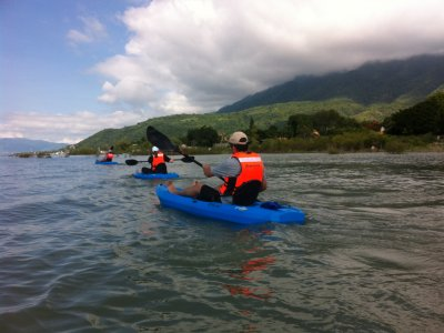 Chapala Adventours Kayaks