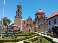 Iglesia de Mineral del Chico