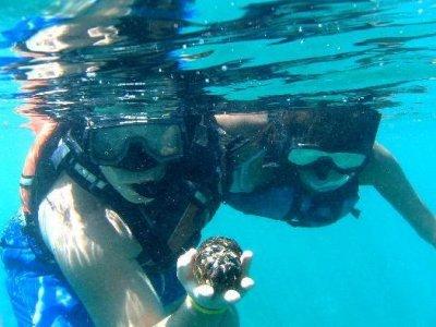 Aventura Xtrema Snorkel