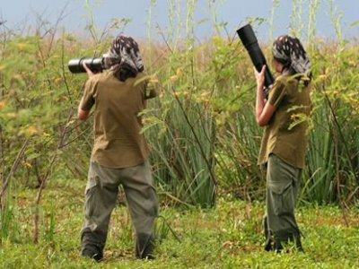 Aventura Xtrema Safari