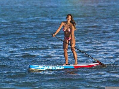 2 horas de Paddle board, Acapulco