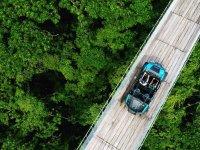 Tour en buggies por jungla en Puerto Vallarta 2h