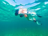 Tour Tulum Coba y Snorkel con Buffet Niños