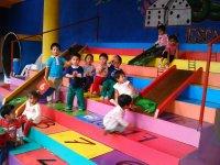 General admission adult amusement park